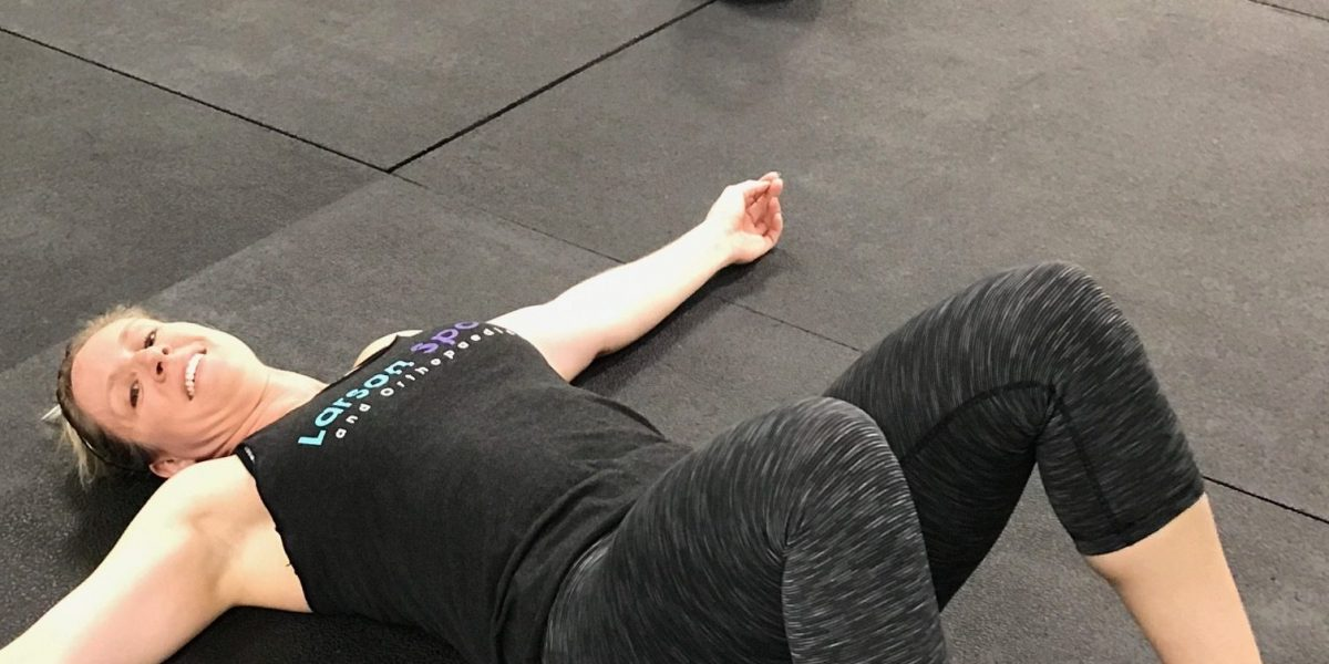 Fitness Tip Intensity
