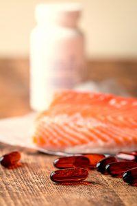 Omega-3 Fatty Acid Supplements
