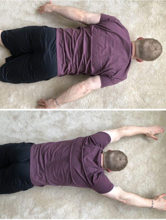 Advanced Rotator Cuff Exercises