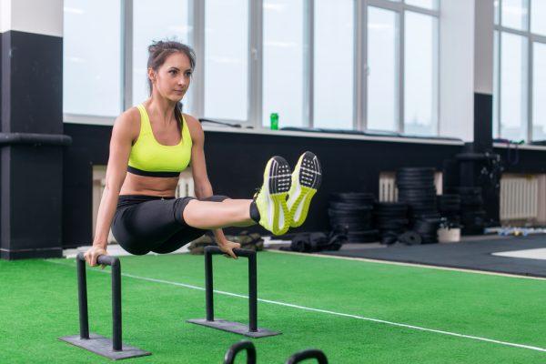 List of exercises gymnastics