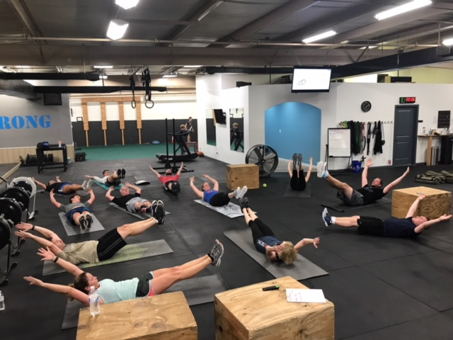 core strength exercises, core control, core stability, core exercise class