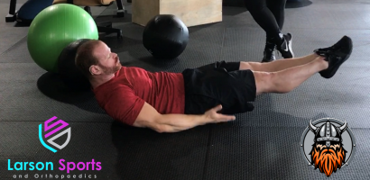 Deep Core Activation Exercises