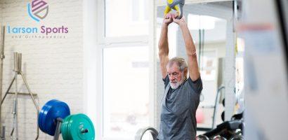 senior athlete, senior fitness, fitness after 50
