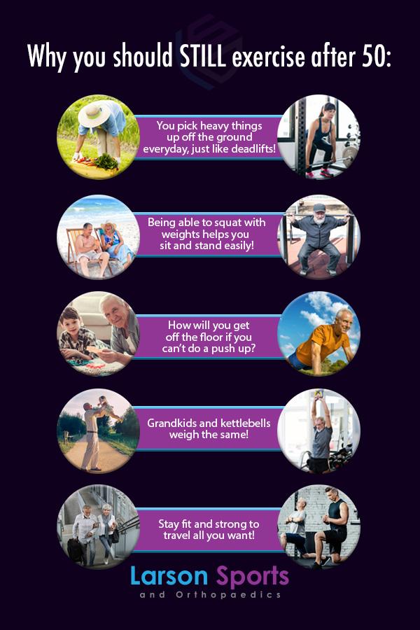 senior fitness program applies to real life