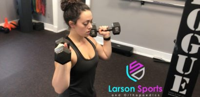 dumbbell overhead press, overhead press form, overhead press, overhead press shoulder pain