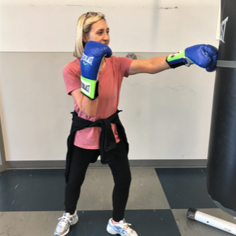 Parkinson's Exercise Boxing Class