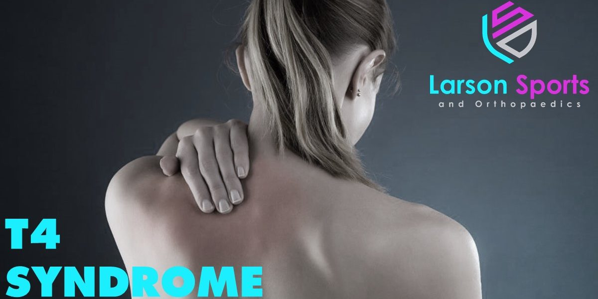 back pain, shoulder pain, fourth thoracic syndrome, t4 syndrome