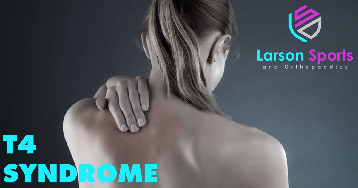 T4 Syndrome  Symptoms And Treatment  With Video