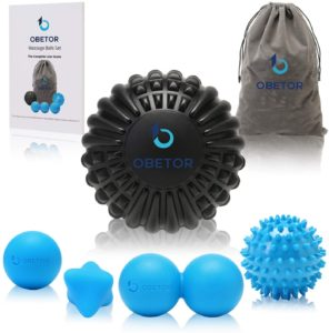 myofascial release, trigger point release, mobility ball, lacrosse ball