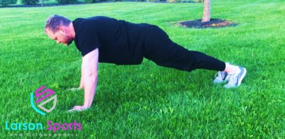 how to get better at push-ups