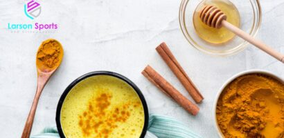 turmeric for pain relief, golden latte